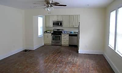 Kitchen, 169 Hillside St, 1