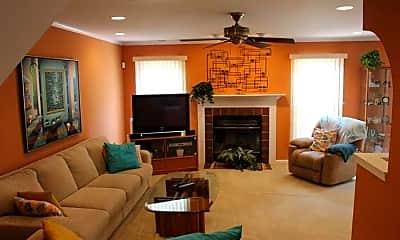 Living Room, 1568 Hummingbird Ct, 1