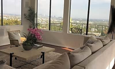 Living Room, 7866 Fareholm Dr, 0