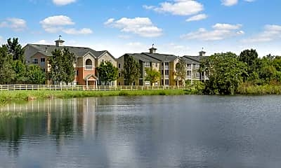 Lake, Windsor Club at Legacy Park, 1
