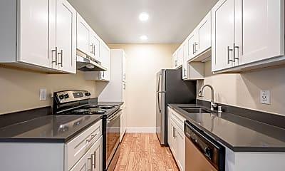 Kitchen, Vista, 0