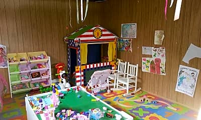 Dining Room, 3402 Winnetka Rd, 2