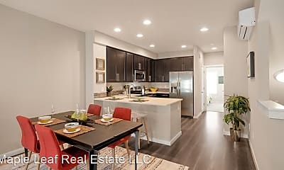 Kitchen, 15720 Meadow Rd, Townhouse M5, 0