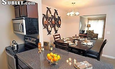 Kitchen, 2700 Whitney Ave, 2