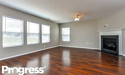 Living Room, 25 Norwich Dr, 1