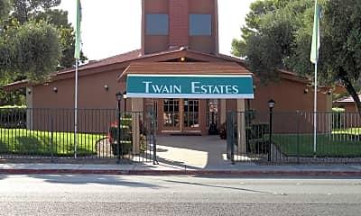Twain Estates, 0