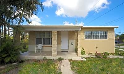 Building, 2203 Coolidge St, 0