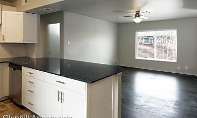 Kitchen, 1997 S 2100 E, 1
