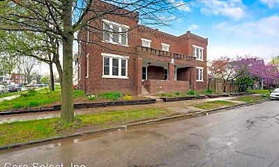 Building, 389 Berkeley Rd, 1