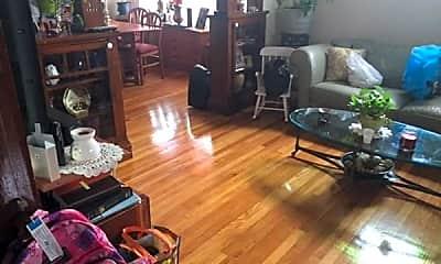 Living Room, 175 Coleman St, 1