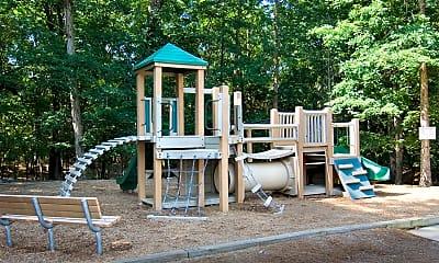 Playground, Legacy Arboretum, 2