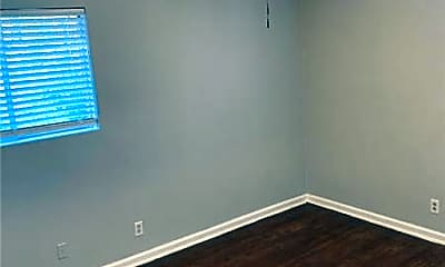 Bedroom, 615 3rd Ave 12, 2