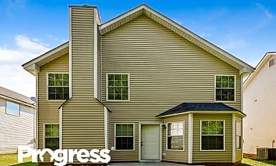 Building, 729 Wood Bend Ct, 2