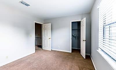 Bedroom, 117 Academy Square, 2
