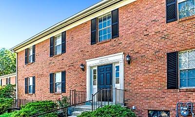 Building, Ridgewood Homes, 1