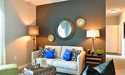 Living Room, Grafton Park, 1