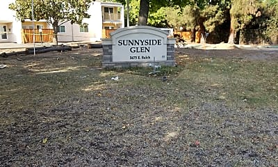 Sunnyside Glen Apartments, 1