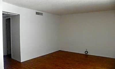 Bedroom, 210 N Alma School Rd, 2