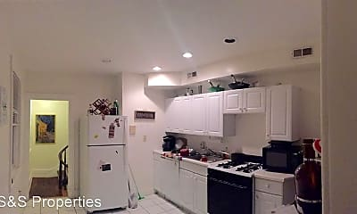 Kitchen, 1036 Pine Street, 0