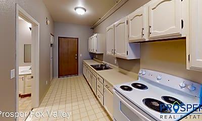 Kitchen, 444 W Water St, 1