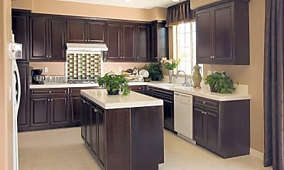 Kitchen, 1311 Rusk St., 0