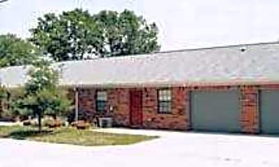 Parkside Apartments, LLC, 2
