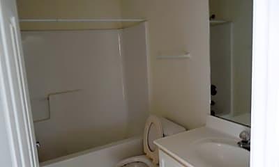 Bedroom, 4603 McClelland Dr, 2