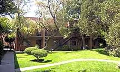 Monterey Manor Apartments, 1