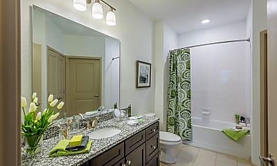 Bathroom, The Point at Bella Grove, 2
