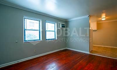 Bedroom, 1009 Greenwood Ave NE, 1