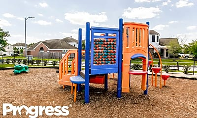 Playground, 12139 English Brook Cir, 2
