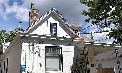 Building, 235 Walton Ave, 1