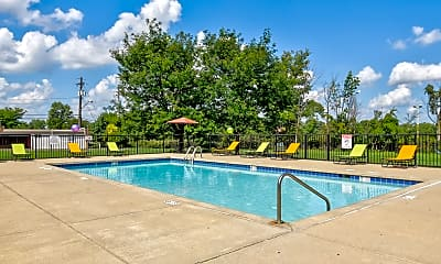 Pool, Royalton Greens, 0
