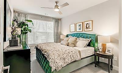 Bedroom, 505 Westcott, 2