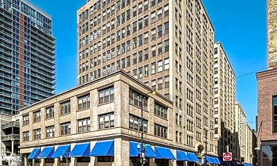 Building, 780 S Federal St 806, 0