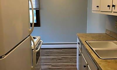 Kitchen, 2500 Colfax Avenue S, 1