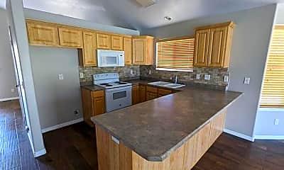 Kitchen, 1902 N 2895 W, 1