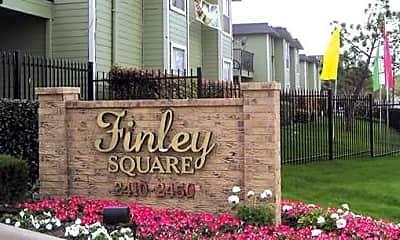 Finley Square, 0