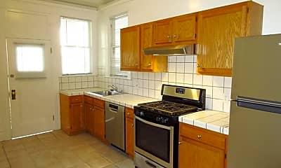 Kitchen, 3476 19th St, 1