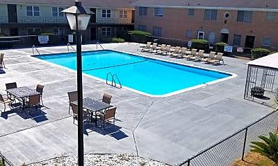 Pool, Breckenridge Villas II, 0