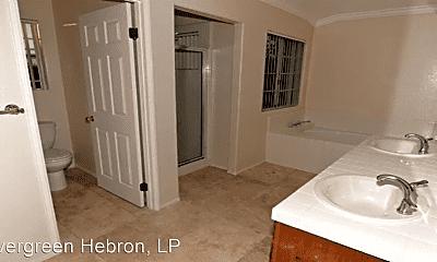 Bathroom, 1060 Normandy Hill Ln, 2