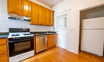 Kitchen, 1108 Lake St, 2
