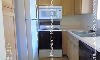 Kitchen, 455 S Mesa Dr - 119, 1