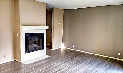 Living Room, Westbrook, 1