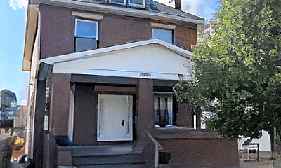 Building, 1527 Jackson St, 0