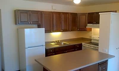 Kitchen, 1303 Dominis St, 0
