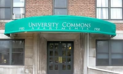 University Commons Apartments, 0