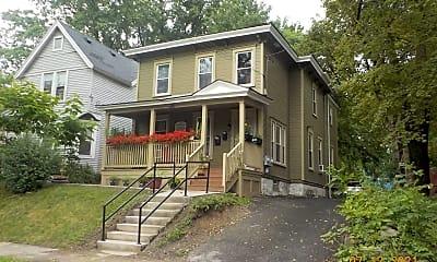 Building, 417 Cherry St, 0