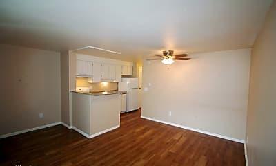Bedroom, 961 N Clarkson St, 1
