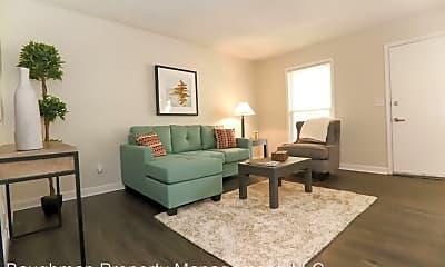 Living Room, 527 E Main St, 1